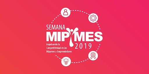 """""""Riesgos Globales: su impacto para la economía dominicana y las Pymes"""""""