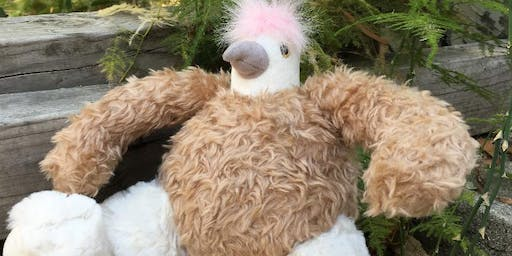 Remix-Stuffies: Re-making Stuffed Animals into New Creatures