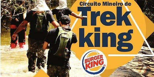 CIRCUITO MINEIRO DE TREKKING DE REGULARIDADE - BETIM