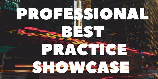 ACMP Toronto Professional Best Practices Showcase - In Partnership with ICF Toronto and PMI Toronto
