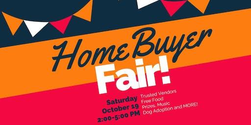 L.A. Home Buyer Fair