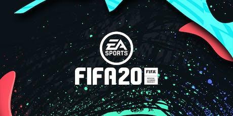 FIFA 20 Tournament tickets