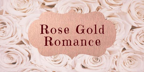 Rose Gold Romance Autumn Styled Shoot tickets