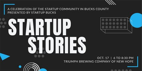 Startup Stories, Vol. 3 tickets