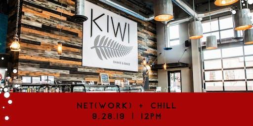 Network & Chill Boise