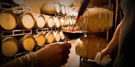 Pinot Noir Tasting and Barrel Selection Program tickets