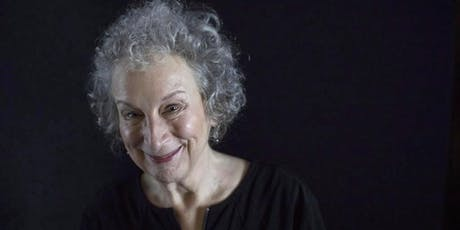 Margaret Atwood: The Handmaid's Tale tickets