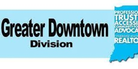 Greater Downtown MIBOR October Meeting tickets