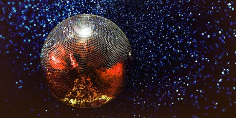 '80s New Year's Eve Bash tickets