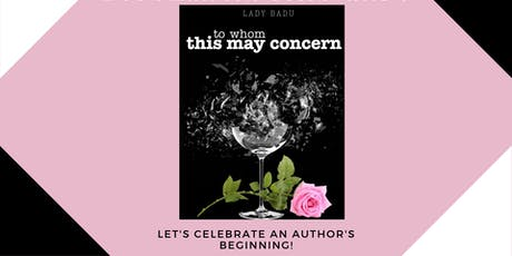 Book Launch Celebration tickets