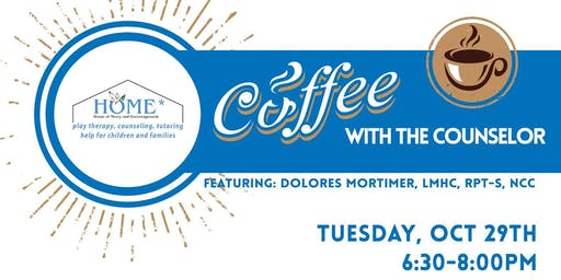 Coffee with the Counselor: Spiritual Living in a Secular World