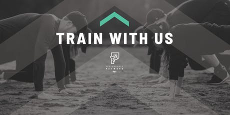 Train With Us Sweat Series w/ Coach JD of Innovative Fitness tickets