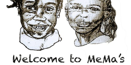 Copy of WELCOME TO ME-MA'S a play by Liz James tickets