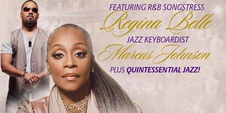 """""""Sips and Sounds ™ AARP's Night of Jazz tickets"""