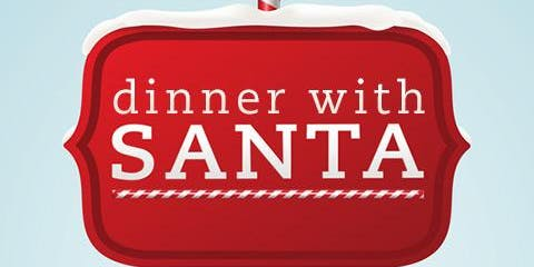 Dinner with Santa 2019 - Chick-fil-A Peachtree at Collier
