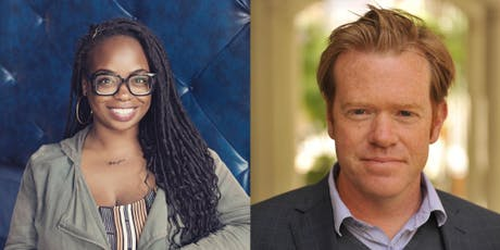 Word A Cafe hosts guest bartenders/reporters J.K. Dineen & Meaghan Mitchell tickets