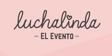 Lucha Linda- El Evento tickets