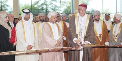 ATIGS Trade Mission to Oman, Middle East