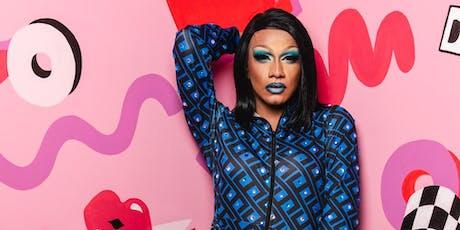 Columbia City's New Drag Queen Karaoke Night tickets