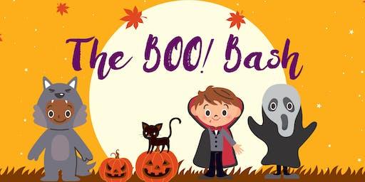 Family Fun, Halloween Boo Bash
