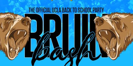 COLLEGE FRIDAYS @ BOARDNERS 18+ / UCLA BRUIN BASH/ EVERYONE FREE until 1030 tickets