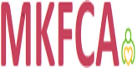 MKFCA Christmas fundraising buffet, disco, auction, & raffle. tickets
