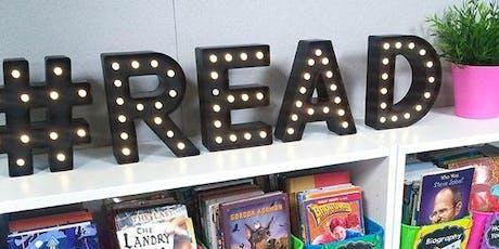 Creating Environments that Nurture Early Language & Literacy Development tickets