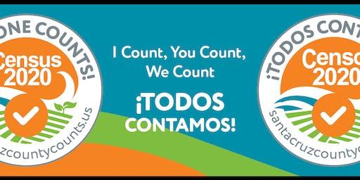 2020 Census Informational Training