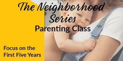 The Neighborhood Series:  First Five Years
