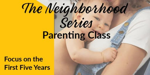 The Neighborhood Series:  First Five Years