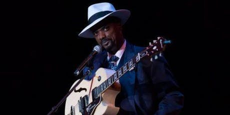 Nick Colionne tickets