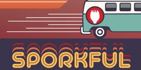 The Sporkful Podcast Live feat. Kwame Onwuachi & Dan Pashman
