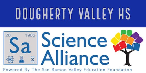 SRVEF Science Alliance - Dougherty Valley High School Feeders (5th Grade Only)