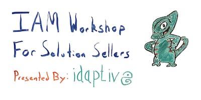Dallas Partner Enablement Workshop