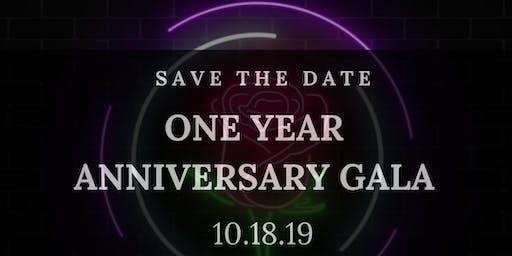 Afghans Of Toronto's One Year Anniversary Gala