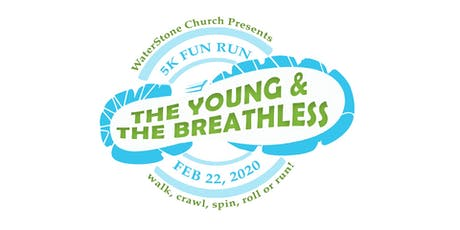 The Young & The Breathless 5K Fun Run tickets