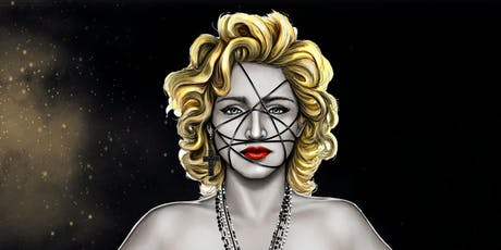 Madonna Bar - Mardi Gras Eve 2020 tickets