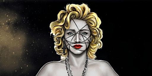 Madonna Bar - Mardi Gras Eve 2020
