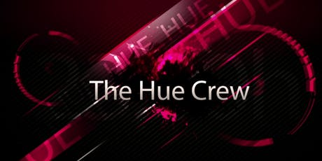The Hue Crew Live tickets