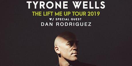 Tyrone Wells tickets