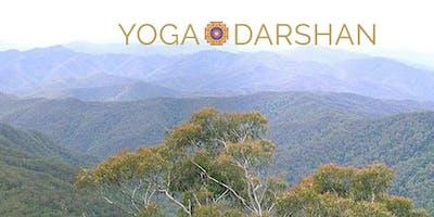 Ancient Yoga and Awakening Prana