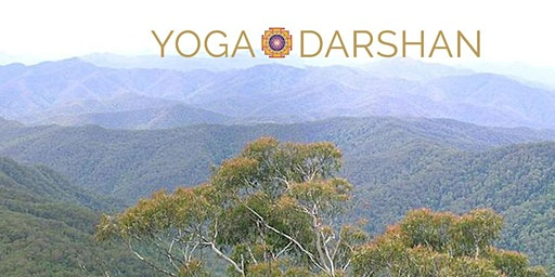Yoga Darshan Immersion - Mangrove Mountain