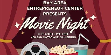 Community EngagementMovie Night tickets