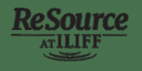 ReSource Workshop: Re-Thinking Around Institutional Narratives tickets