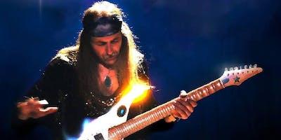 Uli Jon Roth - Interstellar Sky Guitar Tour 2020