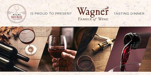 Wine Society - Caymus Vineyards