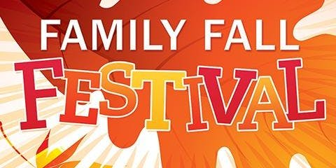 Family Fall Fest 2019 - Chick-fil-A Peachtree at Collier