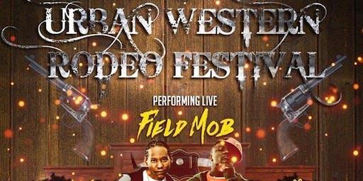 1st Annual Urban Western Rodeo Festival