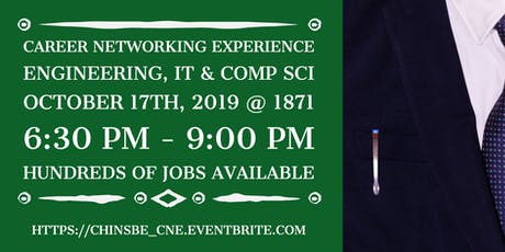 Career Networking Experience - Fall tickets