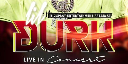 Lil Durk - Live in Concert @ Nxt Lvl Nightclub